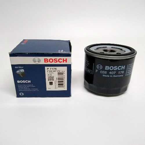 Filtro de aceite Bosch