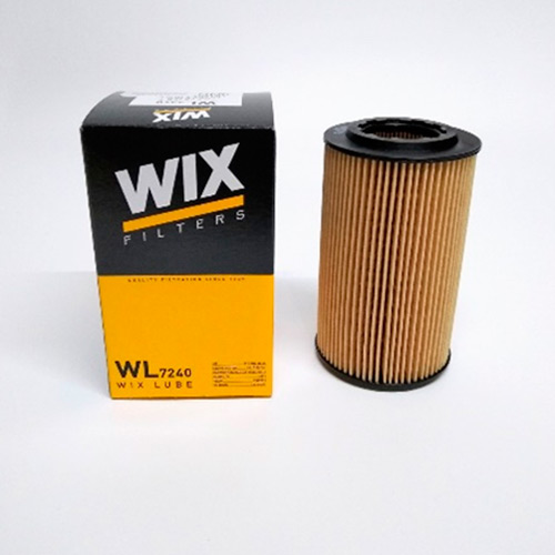 Filtro elemento de aceite Wix