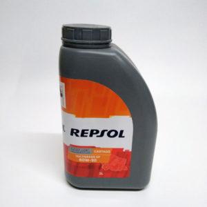 Aceite 15W-40 1 litro