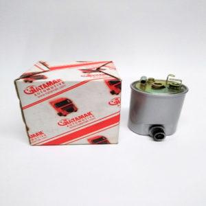 Filtro de Petróleo (Para con Sensor)
