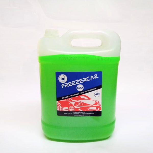 Líquido Refrigerante al 50% 10 litros