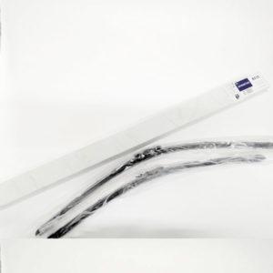 Set de Plumillas Limpia Parabrisas Delantero 24-26
