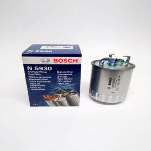 filtro de petroleo liso bosch n5930