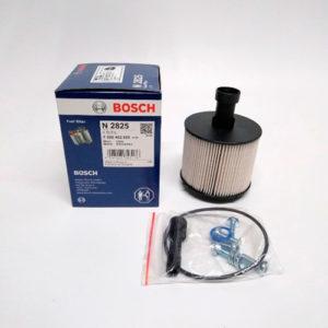 filtro elemento de petroleo bosch n2825
