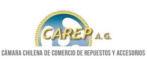 Logo Carep