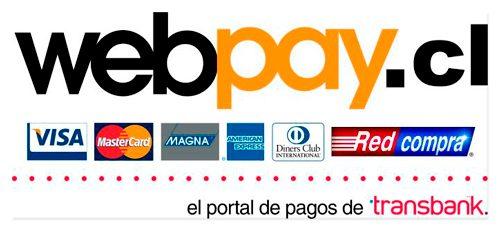 Logo Webpay.cl